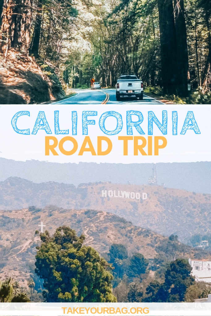 California Road Trip   Pacific Coast Highway   National Parks   Los Angeles   Travel Guides