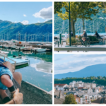 A Family Trip to Aix les Bains