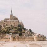Comment visiter le Mont Saint-Michel