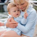 Les maillots de bain anti-UV Canopea pour toute la famille